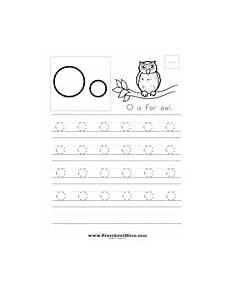 letter o tracing worksheets preschool 23921 letter o preschool printables preschool