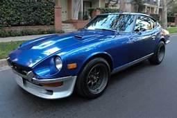 Purchase Used 1971 DATSUN 240Z JTR V8 Chevy 350 Conversion