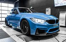 Mcchip Bmw M3 Stage 3 Gets 600 Ps