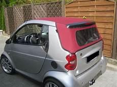 Smart Fortwo Cabrio Mod 450 Verdeck Erneuert