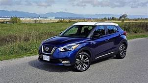 2018 Nissan Kicks SR  The Car Magazine