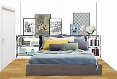 decorazione da letto come decorare la parete dietro al letto casafacile
