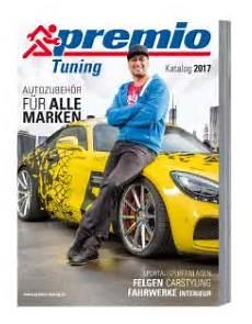 Ps Profis 2017 - neuer premio tuning katalog 2017 setzt auf ps profi jean