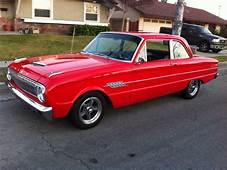 1962 Ford Falcon Futura Really Clean Disc Brakes 8 Newer