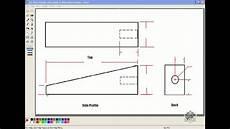 Co2 Car Designs Blueprints by How To Read A Co2 Car Blueprint