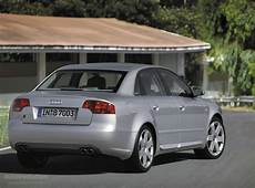 audi s4 specs photos 2005 2006 2007 autoevolution