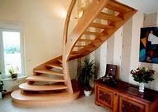 escalier un quart tournant escaliers echelles