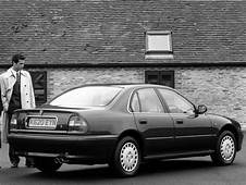 Rover 600  Classic Car Review Honest John