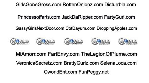 Selena Loca Fart