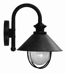 lighting australia cosmo one light outdoor wall light in black oriel nulighting com au