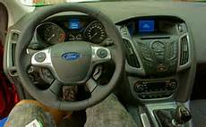 File Ford Focus Cockpit Jpg Wikimedia Commons