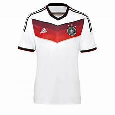adidas deutschland trikot wm 2014 dfb home wei 223 neu herren
