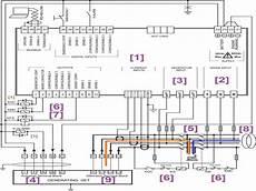 cat 3406e wiring diagram cooling fan wiring