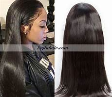 16 inch weave straight cambodian hair extensions layla