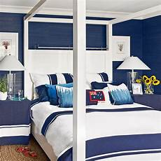 Bedroom Ideas Navy by Navy And White Bedroom Ideas For Blue Bedrooms Coastal