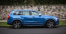 2016 Volvo Xc90 T6 R Design Review Term Report Two