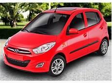 Hyundai I10 Sport 2012