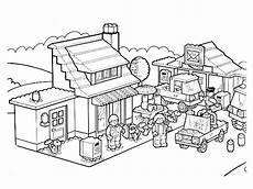 lego city malvorlagen zum ausdrucken