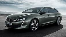 2018 Peugeot 508 Sw Gt Wallpapers And Hd Images Car Pixel