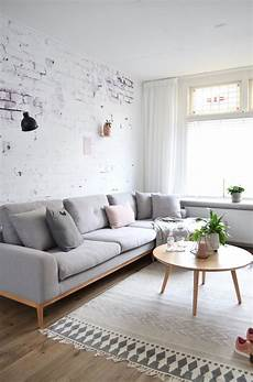Home Decor Ideas For Grey Walls by 30 Small Living Room Ideas Make The Most Of Your Space