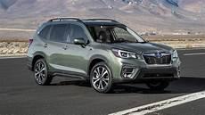 2019 Subaru Forester Why I D Buy It Pleskot