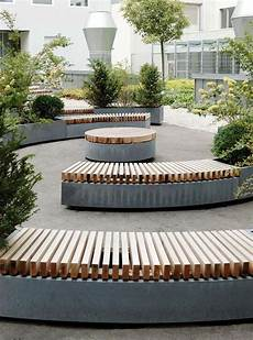 sitzecke garten gestalten reinterpreting nature in design 30 benches that you
