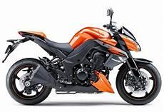 Kawasaki Z1000 2012 Fiche Technique