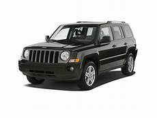how cars work for dummies 2007 jeep patriot instrument cluster 2007 jeep patriot reviews research patriot prices