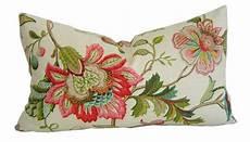 sale floral garden pillow cover 12 quot 20 quot multi decorative pillow designer fabric