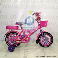 Sepeda Roda 4 Untuk Anak 1 Tahun Berbagai Tahun