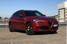 alfa romeo stelvio quadrifoglio 2019 review family test carsguide