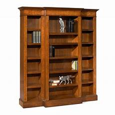 mahogany bookcase extra wide bookcases cabinets