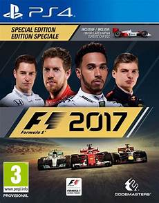 f1 2017 ps4 bol f1 2017 special edition ps4 codemasters