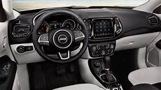 2019 jeep grand interior 2019 jeep compass specs release date price engine interior