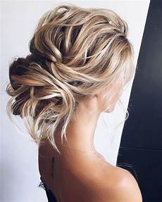 27 simple and stunning wedding hairstyles you ll love