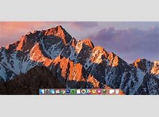 How to Change the Desktop Wallpaper on Mac OS X