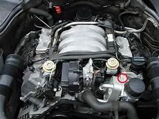 M112 214 Lverlust Durch 214 Lk 252 Hler Mercedes Clk W208