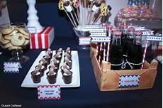 une sweet table pour un anniversaire sur le th 232 me des