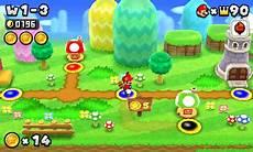 Malvorlagen Mario Bros 2 World 1 New Mario 2 Wiki Guide Ign