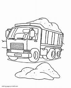 printable coloring pages construction vehicles 16425 construction truck coloring page coloring pages printable