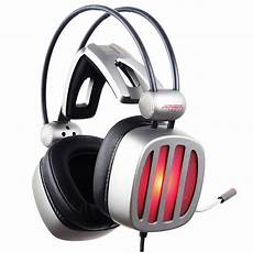 Wired Gaming Earphone Stereo Surround Sound by Xiberia S21 Usb Wired 7 1 Surround Sound Stereo Gaming