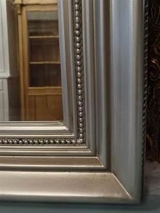 spiegel mit silberrahmen spiegel mit silberrahmen 55x104cm antik liquidationen