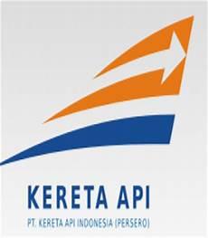 Logo Baru Pt Kereta Api Indonesia Bungeko