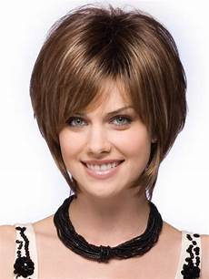 16 easy short haircuts for thick hair olixe style magazine for