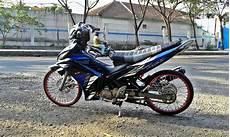 Modifikasi Mx 135 Jari Jari by Kumpulan Modifikasi New Jupiter Mx Thailook Terlengkap
