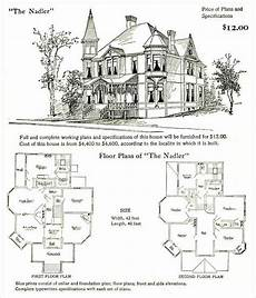 vintage victorian house plans queen anne home plans on my to do list victorian house