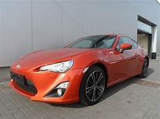 occasion toyota gt86 toyota gt 86 122625 vroom be
