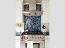 Astonishing Ann Sacks Glass Tile Backsplash with Galley