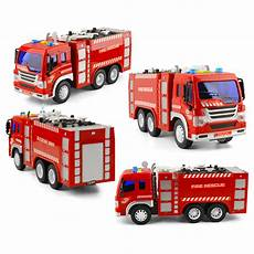 fahrzeuge für kinder ab 2 feuerwehr kinder spielzeug feuerwehrauto rettungswagen