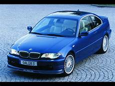 Alpina B3 Car Technical Data Car Specifications Vehicle